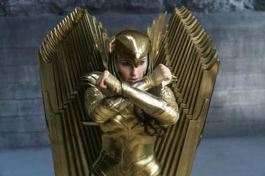 A mozikban is bemutatják a Wonder Woman 1984-et