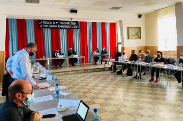 Több fontos ügyben is döntést hozott a somorjai képviselő-testület