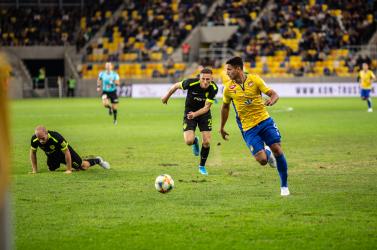 Fortuna Liga: két klub sem kapott engedélyt a következő szezonra