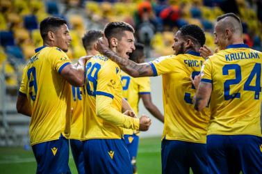 Európa-liga: Portugál vagy skót ellenfele lehet a DAC-nak, ha továbbjut a Linz ellen