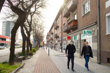 Három magyarlakta járás is bekerült a top 10-be az új fertőzöttek terén csütörtökön