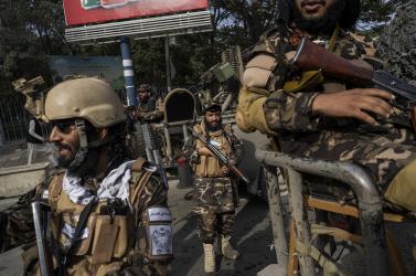 Újra tálibokat robbantottak Afganisztánban