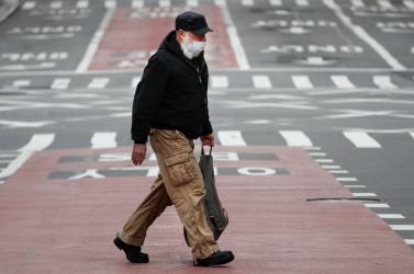 Amerikában már 200 ezren haltak meg a koronavírus miatt