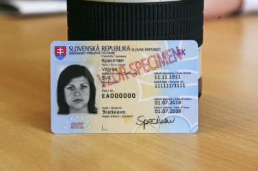 35 ezren használnak lejárt személyi igazolványt Szlovákiában