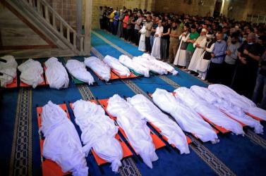 Megölték búvóhelyén az Iszlám Dzsihád egyik vezetőjét, folytatódik a kölcsönös rakétaháború Izrael és a Gázai övezet iszlamistái között