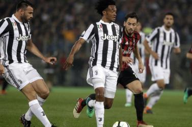 Serie A: Meglesz-e sorozatban a tizedik bajnoki címe a Juventusnak?