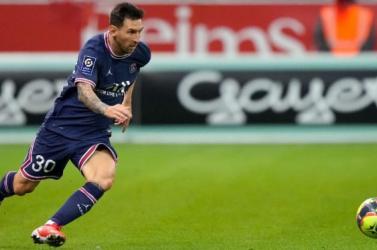 Bajnokok Ligája: Kétséges Messi játéka a Manchester City ellen