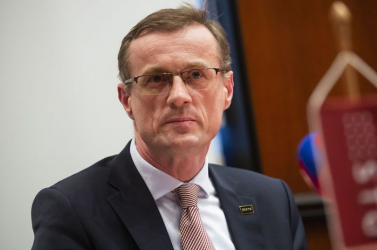 Čaputová visszahívta tisztségéből Miroslav Fikart, az STU rektorát