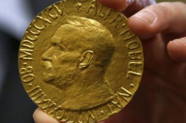 Nobel-díj - A pandémia miatt változtattak az átadási ceremónián