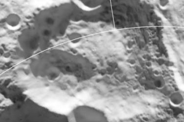 Kiválasztotta holdjárója leendő leszállóhelyét a NASA