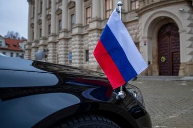 Moszkva csalódott, amiért Szlovákia orosz diplomatákat utasít ki