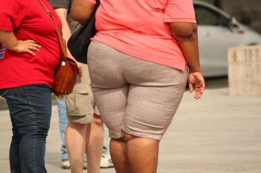 Azokban az országokban magas a halálozási arány, ahol jelentős a túlsúlyosak száma