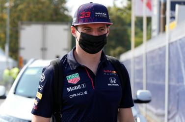 Orosz Nagydíj - Motorcsere miatt az utolsó helyről rajtolhat csak Verstappen