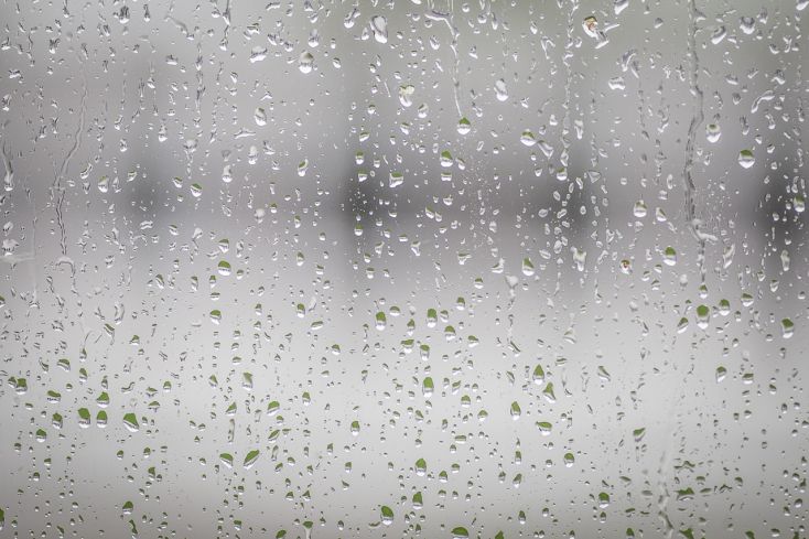 Dunaszerdahely majdnem megúszta a vihart, de a hőség elől sem menekülhet