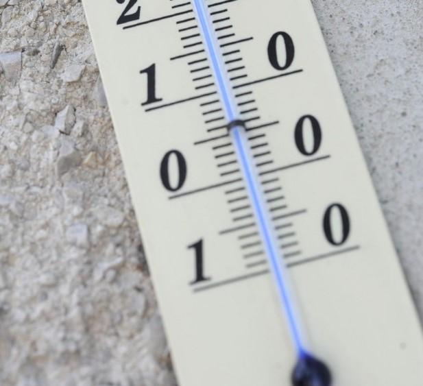 IDŐJÁRÁS: További lehűlés, helyenként talaj menti fagy várható