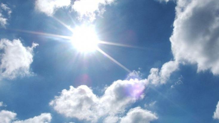 IDŐJÁRÁS: Az ilyenkor szokásosnál jóval melegebb idő várható Közép-Európában